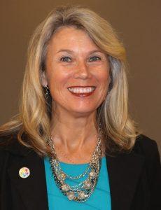 School Board Member Lisa Wittman