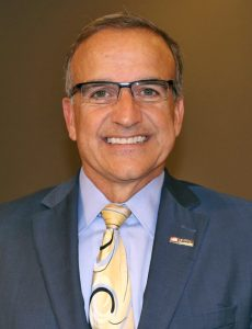 School Board Member Mike Donohue