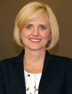 School Board President Tami Ryan