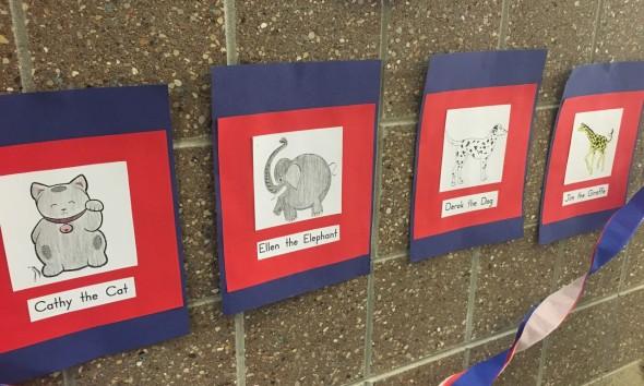 NEWS kindergarten candidates