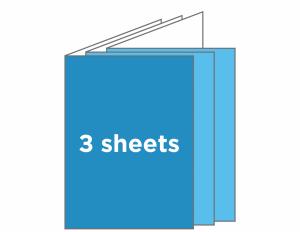TEMPLATE program half fold 12panel