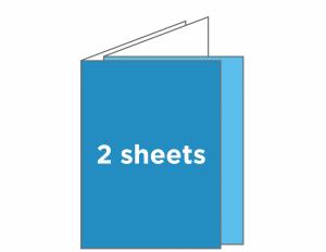 TEMPLATE program half fold 8panel