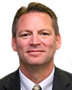 Superintendent Stan Rheingans