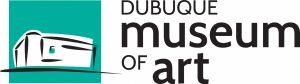 Dubuque Museum of Art Logo