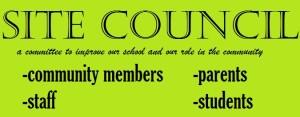 Site council logo