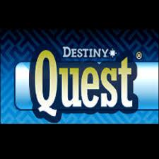 library destiny quest