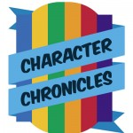 Character Chronicles Logo