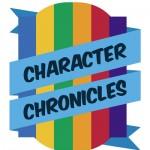 Character Chronicles Logo