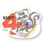 Habit #4: Think Win-Win