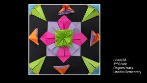 Artwork by Jakory, Grade 3