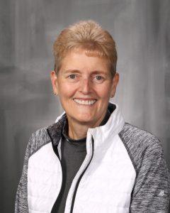 Kindergarten teacher, Mrs. Hermsen