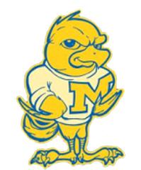 Marshall Eagle Mascot