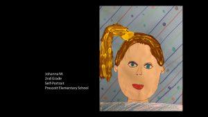 Prescott johanna g2 self portrait