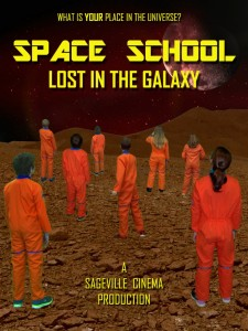 SPACE_SCHOOL_LOST_IN_THE_GALAXY_POSTER