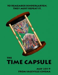Time Capsule Poster