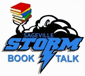 SagevilleBookTalkLogo
