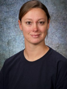 Megan Birch