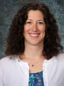 Melissa Fondell