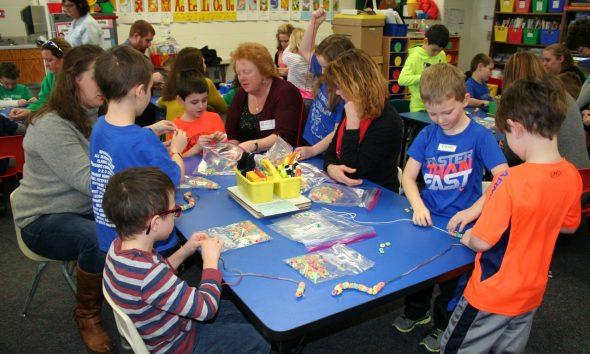 Kindergarten 100 Days Celebration