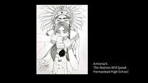 Artwork by Antonia