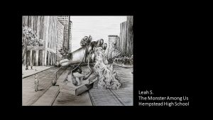 Artwork by Leah