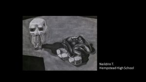 Artwork by Neildrin