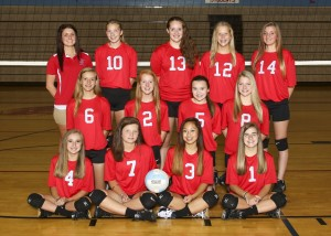athletics-volleyball-team-FR-scarlet-F16