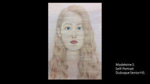 Artwork by Madeleine