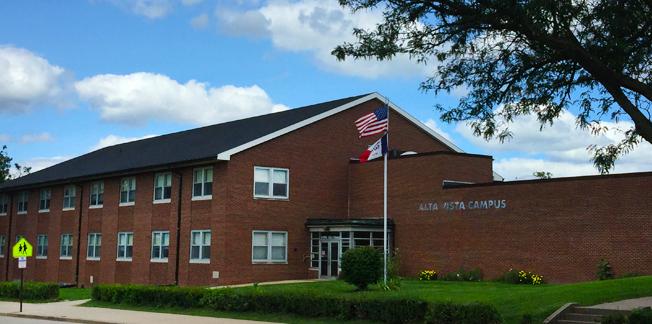 Alta Vista Campus