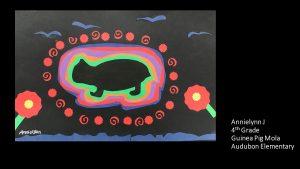 Artwork by Annielynn, Grade 4