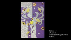 Artwork by Karson, Grade 3