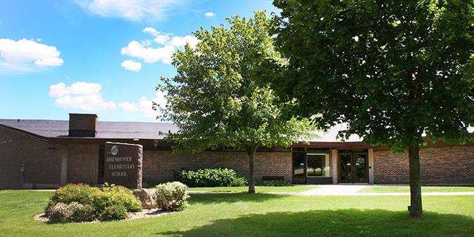 Eisenhower Elementary photo