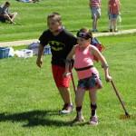 Eisenhower Field Day Events