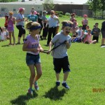 Eisenhower Field Day Events