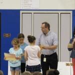 Awards Assembly Photo