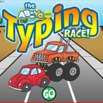 ABCYA Typing Race