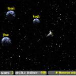 Meteor Typing Blast