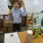 3rd Grade Hero Project - George Washington Carver