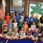 NEWS Kindergarten Kremers 2018