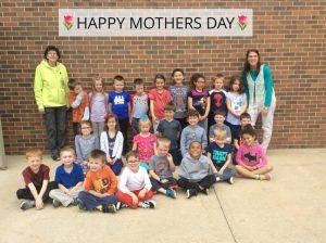 Mrs. Kremers' Kindergarten Class
