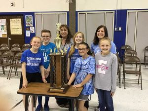 Battle of the Books 2018 19 (1)