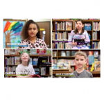 Students who celebrated respect week