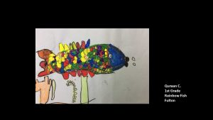 Artwork by Quraan, Grade 1