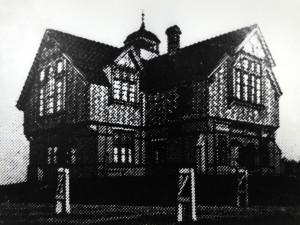 Historic Second Irving School Photo