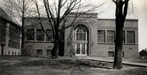 3rd Irving School Annex