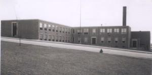 Fourth (current) school 1953